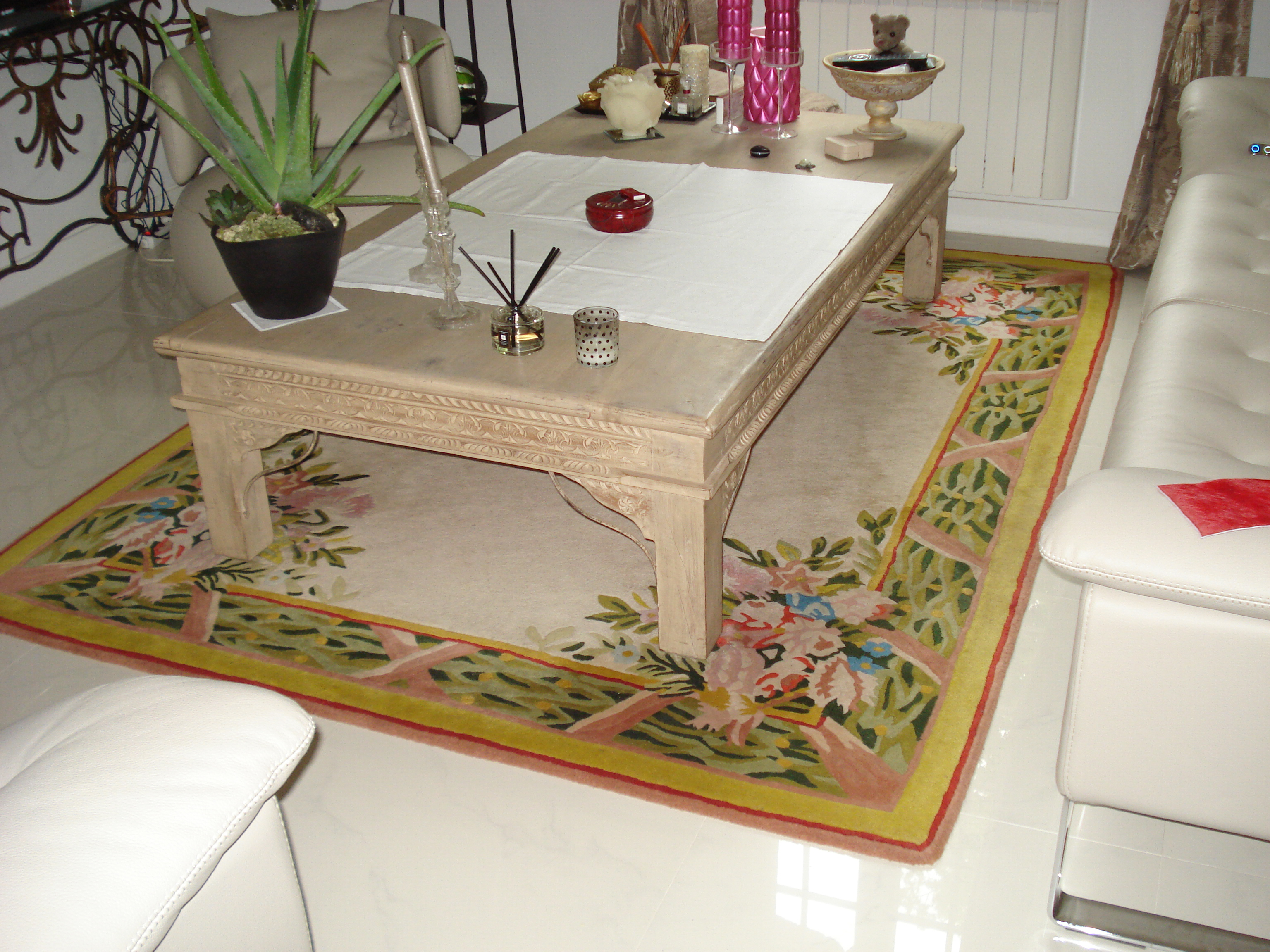 Tapis D Occasion